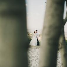 Wedding photographer Darya Larionova (DarinaL). Photo of 26.02.2017
