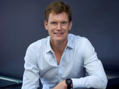 Nik Steffny, chief commercial officer, e4.