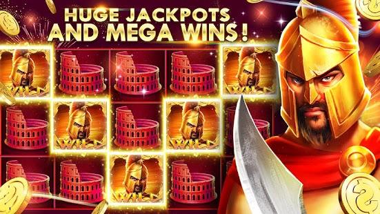 Slots Forever™ FREE Casino Ekran Görüntüsü