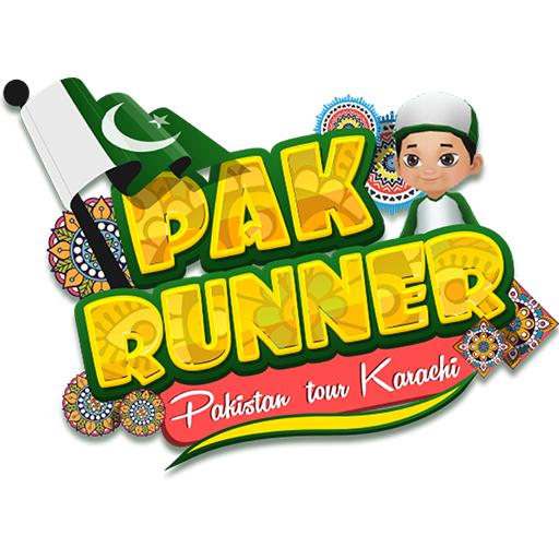 Pak Runner - Subway Run 2018