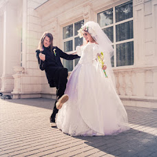 Wedding photographer Elena Popova (EPopova). Photo of 17.11.2015