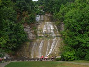Photo: Day 6 - Montour Falls