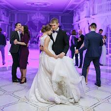 Wedding photographer Anna Berezina (annberezina). Photo of 16.11.2018