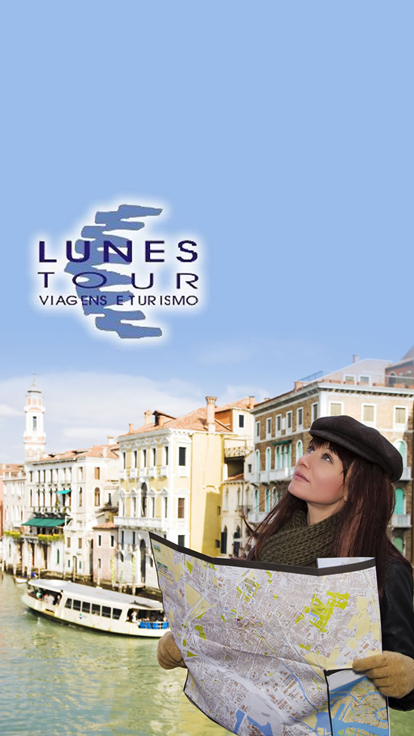 Lunes Tour Viagens e Turismo- screenshot
