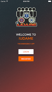 iUDAME- Emergency- screenshot thumbnail
