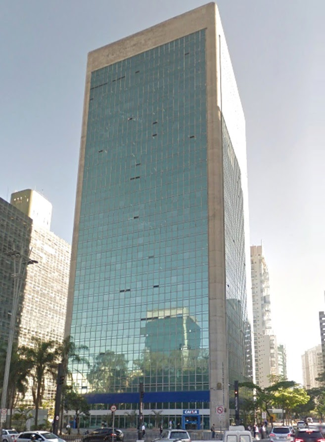 FFCI11 - Centenco Plaza