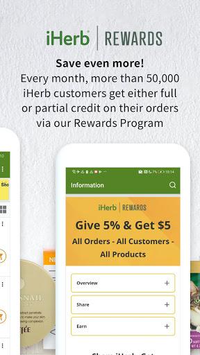 iHerb 6.42.1009 Screenshots 4