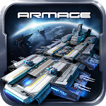 Armage:3D Galaxy strategy game