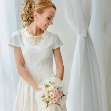 Wedding photographer Grigoriy Popov (GregFoto). Photo of 06.07.2016