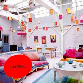 Modern Interior Ideas