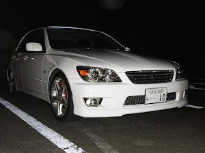 アルテッツァ SXE10 RS200 Zエディションのカスタム事例画像 来ヶ谷さんの2019年10月26日22:52の投稿