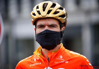 CCC bevestigt afwezigheid Van Avermaet in Brabantse Pijl en duidt andere kopman aan