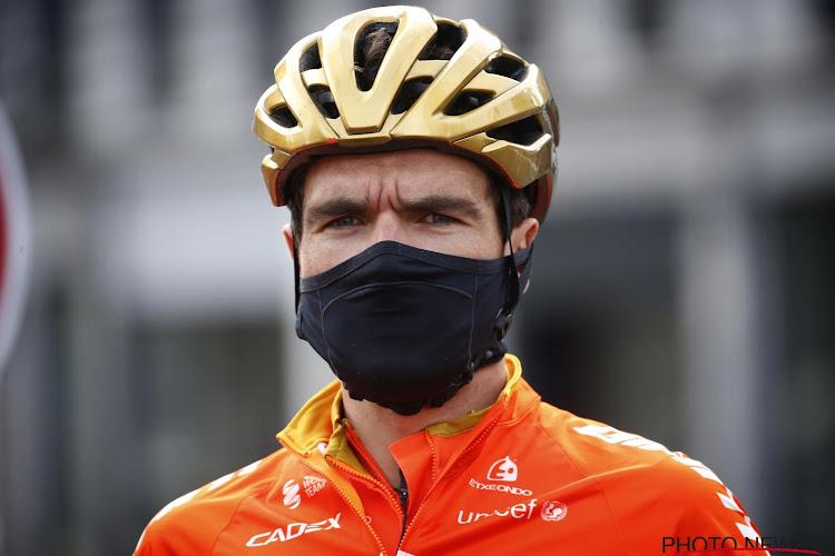 Welke Belgische renners maakten de voorbije weken een transfer in de wielerwereld? Een overzicht