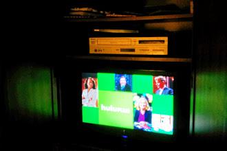 Photo: Chromecast on New Little TV