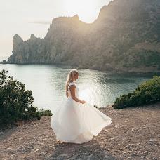 Wedding photographer Darya Markova (DPavline). Photo of 15.12.2017