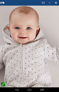 Mothercare screenshot 5