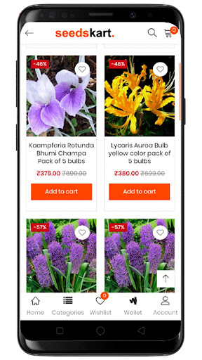 Seedskart : Buy seeds online | seeds ugaoo 4.0 screenshots 5