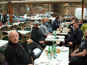 Photo: lunch in Reims