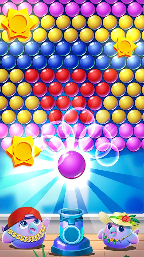 Bubble Shooter 42.0 screenshots 4