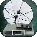 TV REMOTE DISH/DTH UNIVERSAL icon