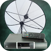 TV REMOTE DISH/DTH UNIVERSAL