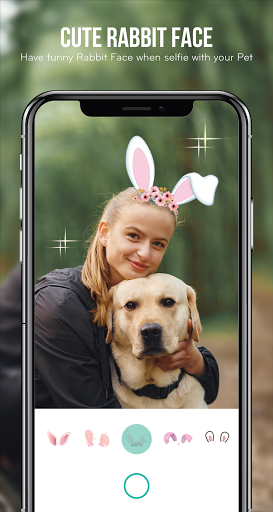 Beauty Plus - Selfie Sweet Camera screenshot 1