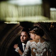 Wedding photographer Albert Gasanov (AlGasanov). Photo of 17.11.2016