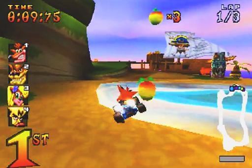 Guide CTR Crash Team Racing 1.0 screenshots 1
