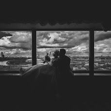 Wedding photographer Aleksandr Shalov (ALEXANDERSHALOFF). Photo of 15.09.2015