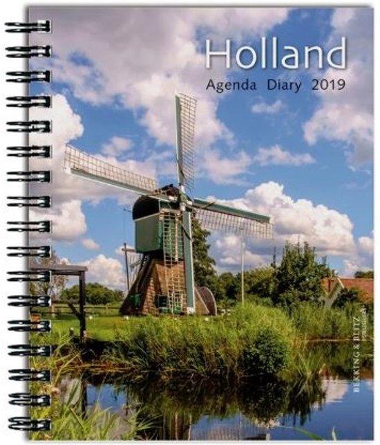 The Dutch Agenda.