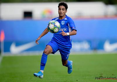 Un jeune talent débarque: premier renfort estival pour le Sporting d'Anderlecht
