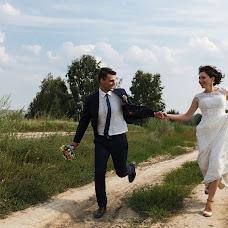 Wedding photographer Alena Traut (atraut). Photo of 20.11.2016