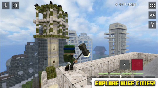 Block Fortress Mod Apk – For Android 4