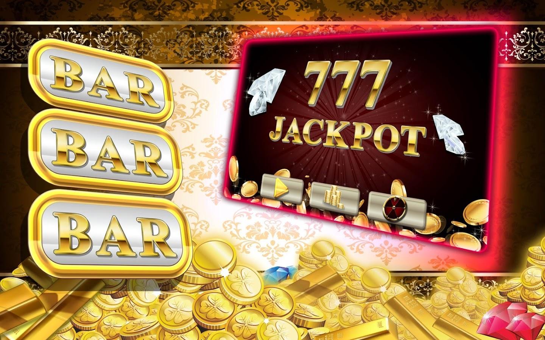 777 jackpot slots scratcher