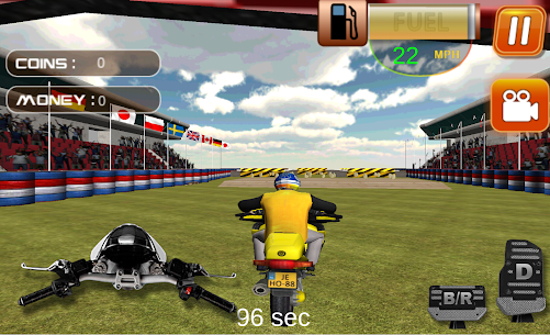 Stunt Bike Rider 3D Apk Download For Android and Iphone 3