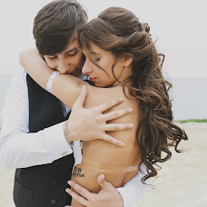 Wedding photographer Oleg Tatarkin (Tatarkin). Photo of 04.08.2016