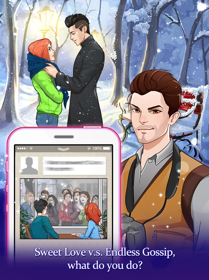 Dating sims for girls games in Melbourne