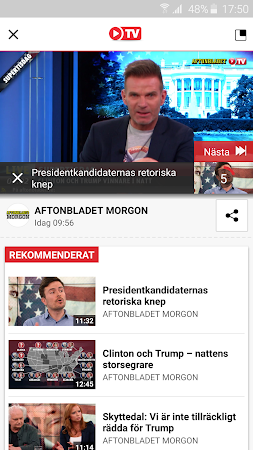 Aftonbladet 4.0.40 screenshot 623614
