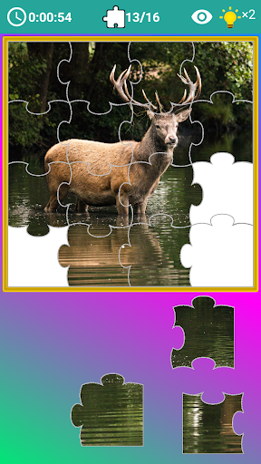 PICK and FIT JIGSAW 2019 1.08 screenshots 4