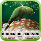 Hidden Difference - Irish Luck