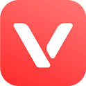 VMate -Your Best Video Tube Mate& Video Downloader icon