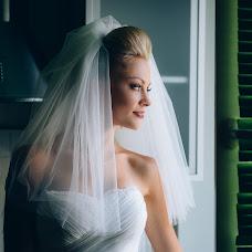 Wedding photographer Aleksey Mullagaleev (trainer). Photo of 31.01.2017
