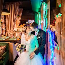 Wedding photographer Vitaliy Gorbylev (VitaliiGorbylev). Photo of 03.01.2016
