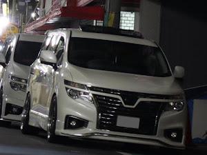 エルグランド TE52 のカスタム事例画像 takachanさんの2020年06月29日00:25の投稿