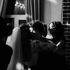 Wedding photographer Elena Yaroslavceva (phyaroslavtseva). Photo of 11.11.2017