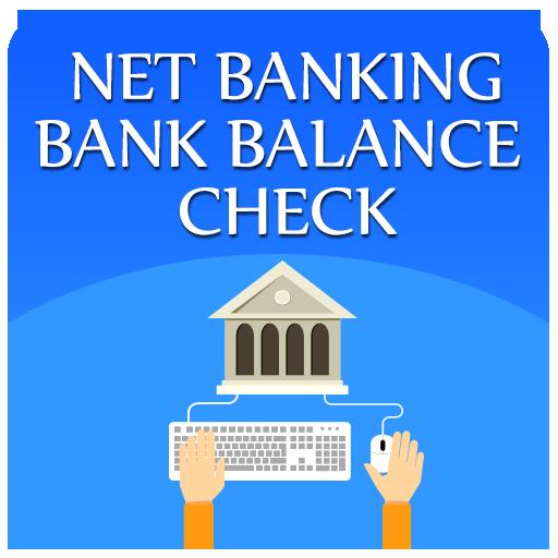 Net Banking Bank Balance Check