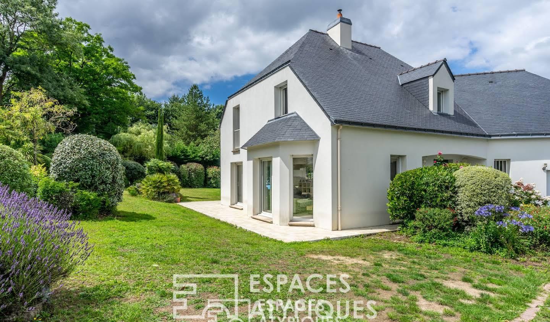 Maison avec terrasse Saint-andre-des-eaux