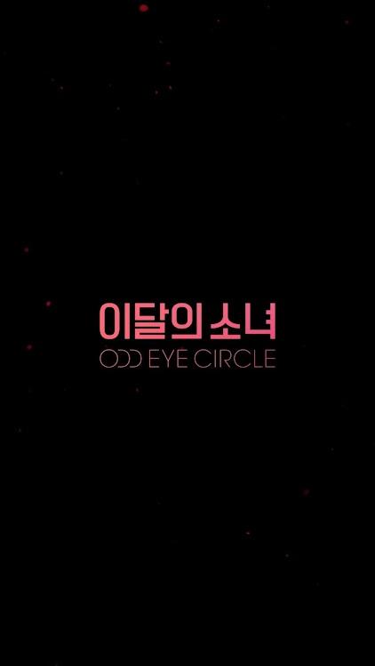 Loona Odd Eye Circle Rgb Live Wallpaper Android Applications