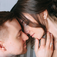 Wedding photographer Mariya Desyatova (1010). Photo of 10.04.2018