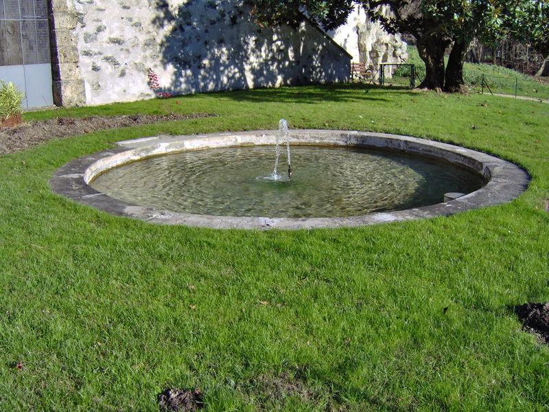 Parc du Clos Jouvin